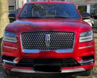 Dezmembram Lincoln Navigatie Reserve Motorizare 3 6 Anul 2021 Disesel/ Dezmembrări auto în Zalau, Salaj Dezmembrari