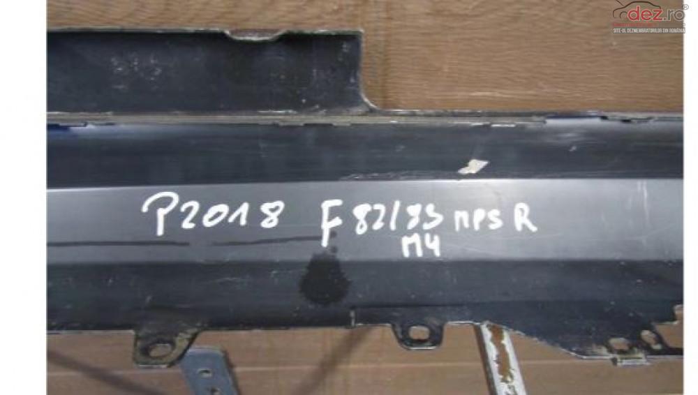 Prag Dreapta Bmw F82 / 83 M4 M Power 2014+ Piese auto în Zalau, Salaj Dezmembrari
