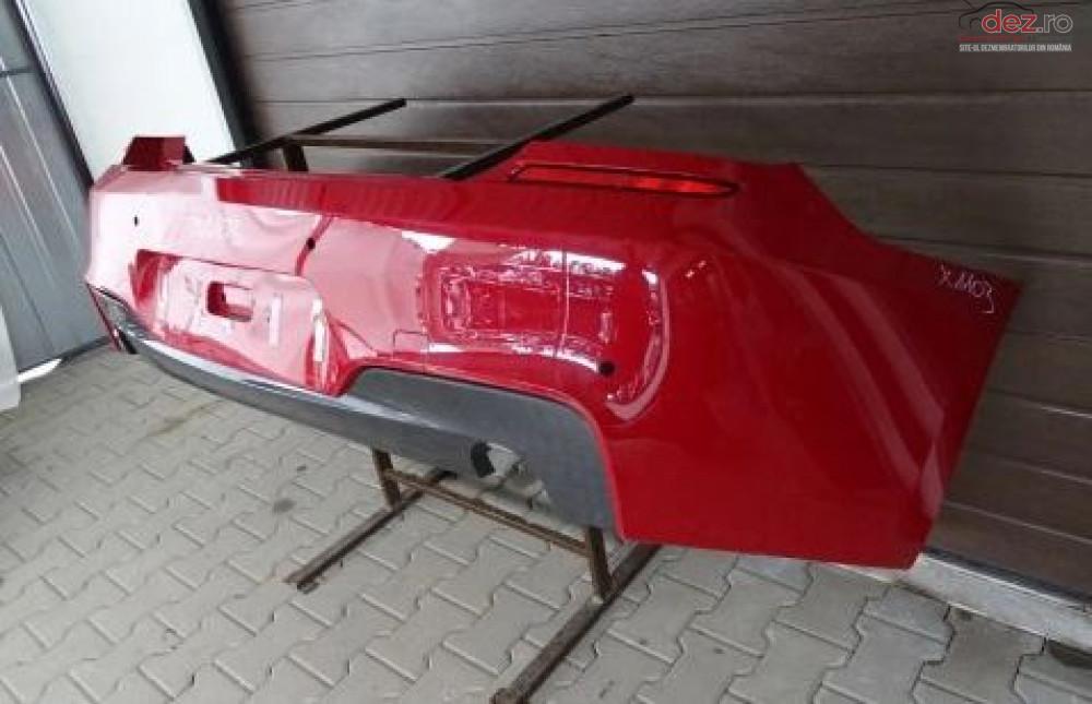 Bara Spate Bmw 6 F12 F13 M Pachet 2011 2018 Piese auto în Zalau, Salaj Dezmembrari