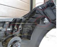 Bara Fata Nissan Navara D40 Pathfinder 05 10 Piese auto în Zalau, Salaj Dezmembrari