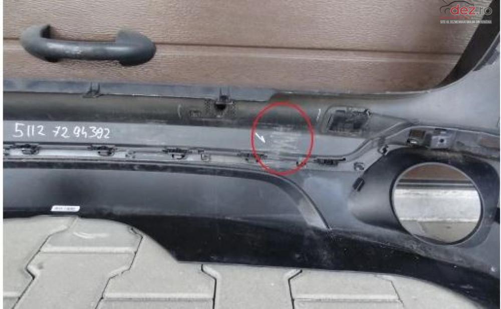 Bara Spate Bmw X5 F15 X 5 F 15 Piese auto în Zalau, Salaj Dezmembrari