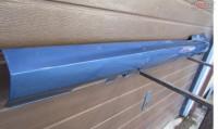 Prag Stanga Ford Fiesta Mk8 St 3d 18 Albastru Piese auto în Zalau, Salaj Dezmembrari