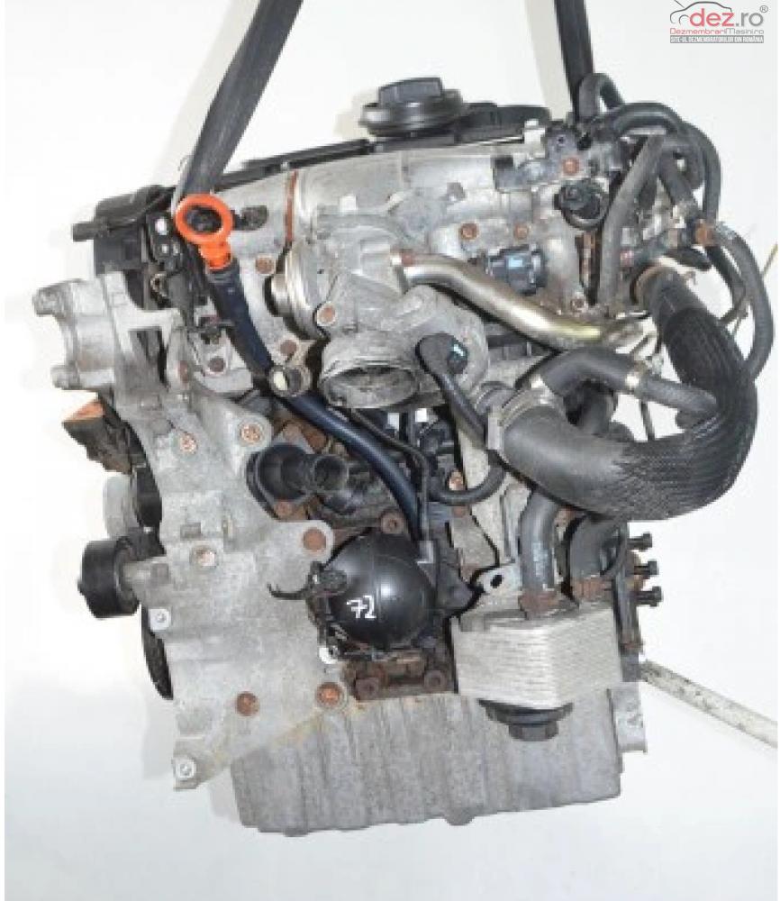 Motor Dodge Journey Avenger 2 0 Crd Complet cod BYL Piese auto în Zalau, Salaj Dezmembrari