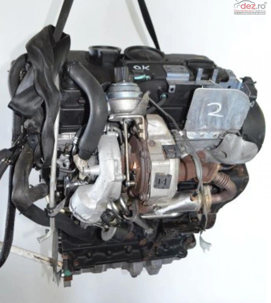 Motor Dodge Journey Patriot 2 0 Crd Bwd Complet cod BWD Piese auto în Zalau, Salaj Dezmembrari