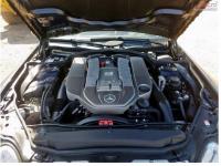 Mercedes Sl R230 5 5 Kompresor M113 992 Fara Accesorii cod 113992 113995 Piese auto în Zalau, Salaj Dezmembrari