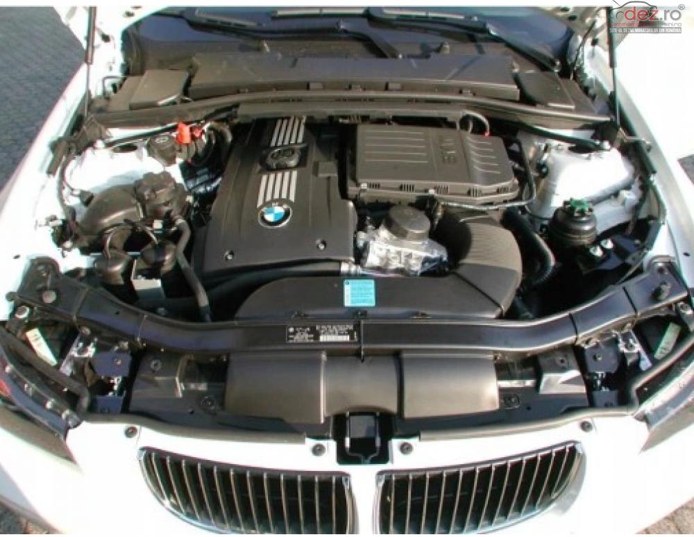 Bmw E87 E82 135i E90 335i 3 0 306km N54b30a cod N54B30A Piese auto în Zalau, Salaj Dezmembrari