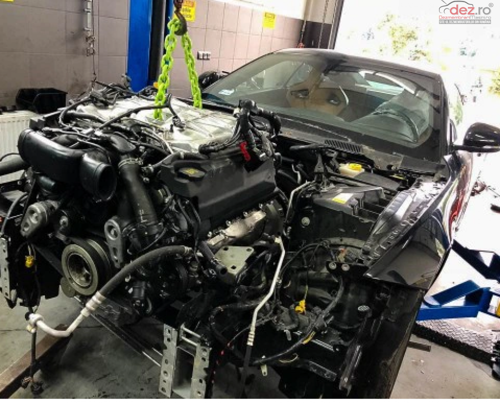 Motor Opel Vivaro 1 6 Cdti R9m 408 Fara Accesorii cod R9M408 Piese auto în Zalau, Salaj Dezmembrari