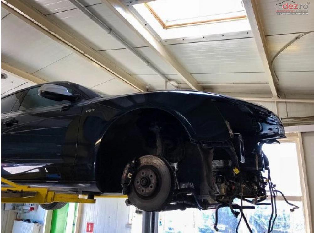 Motor Audi S4 S5 Sq5 3 0 Tfsi Cwg Cwgd Fara Accesorii cod CWG CWGD Piese auto în Zalau, Salaj Dezmembrari