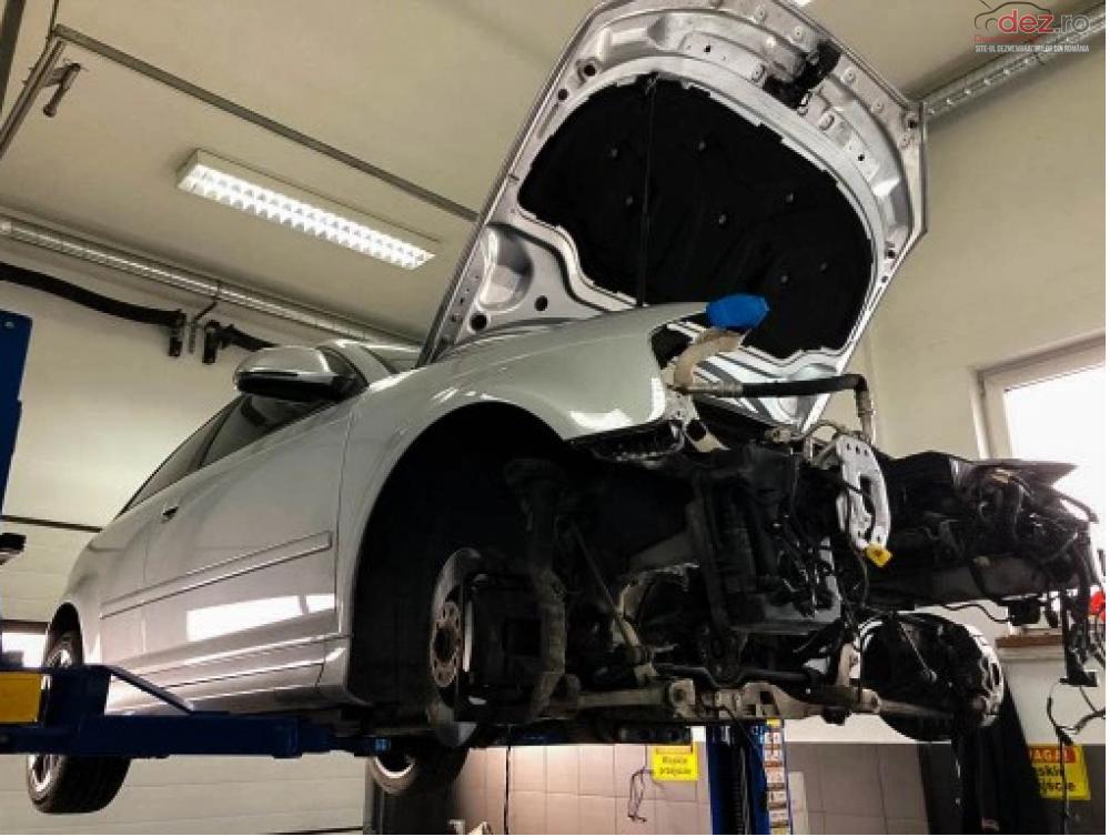 Motor Audi Seat Skoda Vw 1 9 Tdi Bls Fara Accesorii Cod Bls Piese auto în Zalau, Salaj Dezmembrari