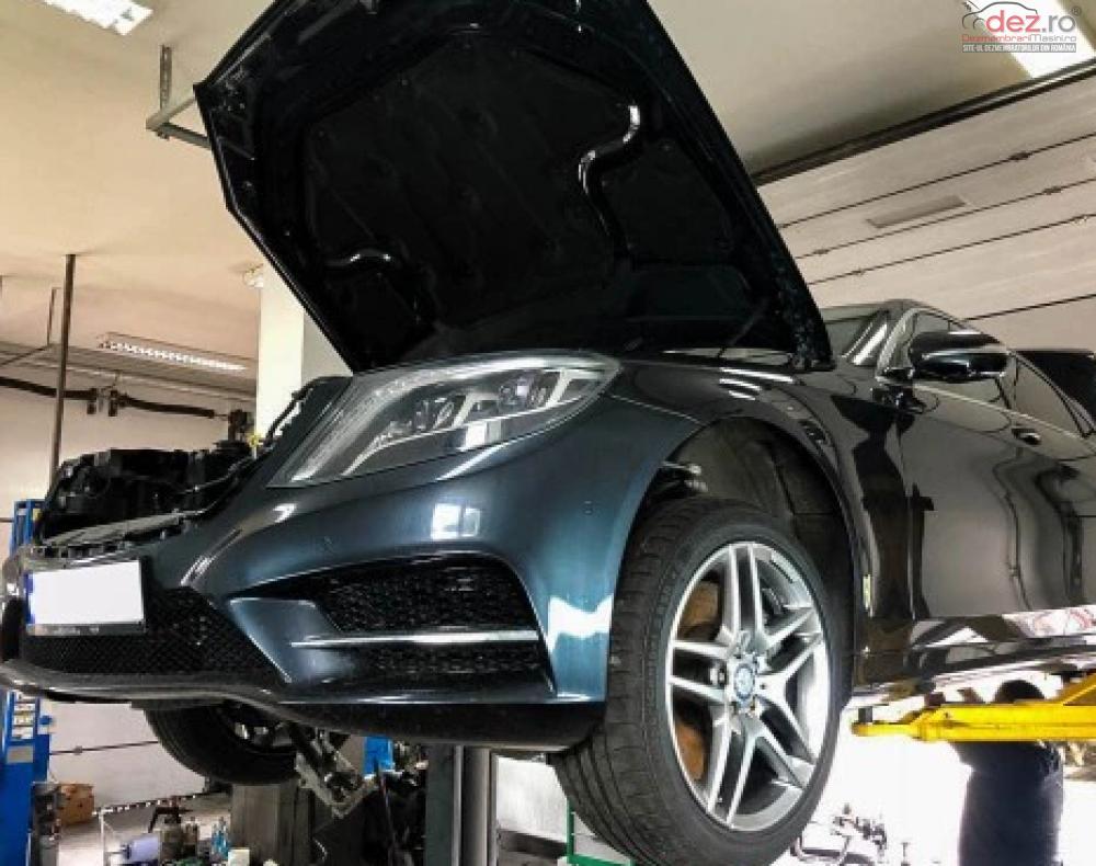 Motor Mercedes Cla Glc 654 920 2 0 Cdi Complet cod OM 654 920 Piese auto în Zalau, Salaj Dezmembrari