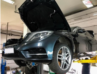 Motor Mercedes Slk 200 C E Klasa 1 8 Cgi 271 860 cod 271 860 Piese auto în Zalau, Salaj Dezmembrari