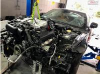 Motor F Type Xf Xj 3 0 Supercharger Complet cod 306PS Piese auto în Zalau, Salaj Dezmembrari