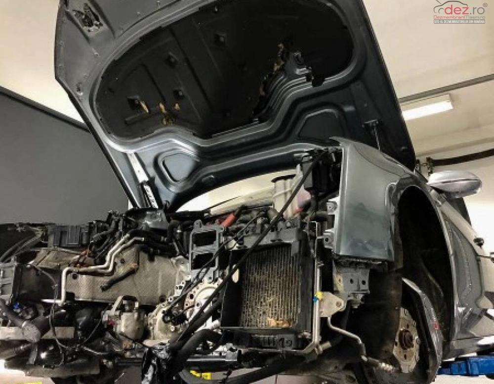 Motor Audi S6 5 2 V10 Fsi Bxa cod BXA Piese auto în Zalau, Salaj Dezmembrari