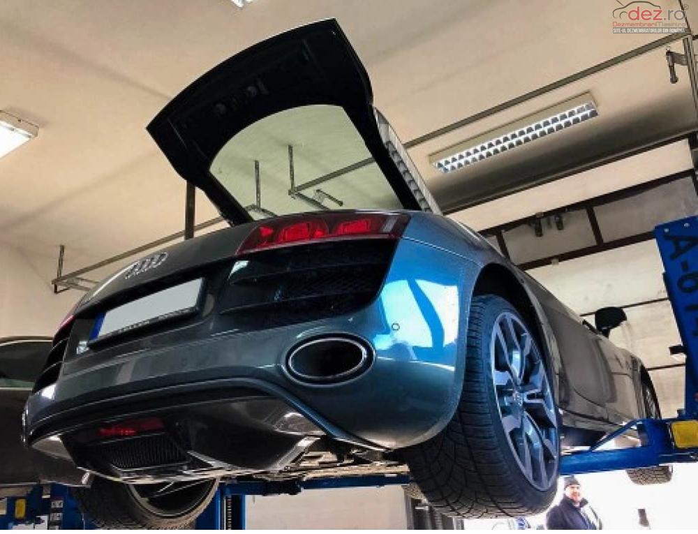 Motor Audi R8 4 2 Fsi Byh Complet cod BYH Piese auto în Zalau, Salaj Dezmembrari