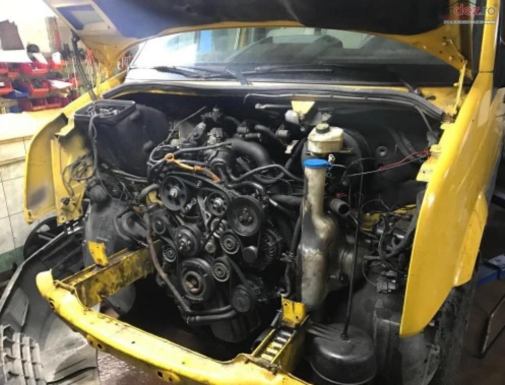 Motor Vw Lt 28 2 8 Tdi Auh Bcq Complet cod AUH BCQ Piese auto în Zalau, Salaj Dezmembrari
