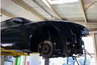 Motor Audi S4 Sq5 3 0 Tfsi Cwg Complet cod CWG CWGD Piese auto în Zalau, Salaj Dezmembrari