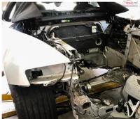 Motor Lamborghini Gallardo 5 2 V10 cod LAMBORGHINI GALLARDO 5.2 V10 Piese auto în Zalau, Salaj Dezmembrari