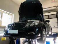 Motor Mercedes Clk63 Amg A209 6 3 156 982 cod 156 982 Piese auto în Zalau, Salaj Dezmembrari