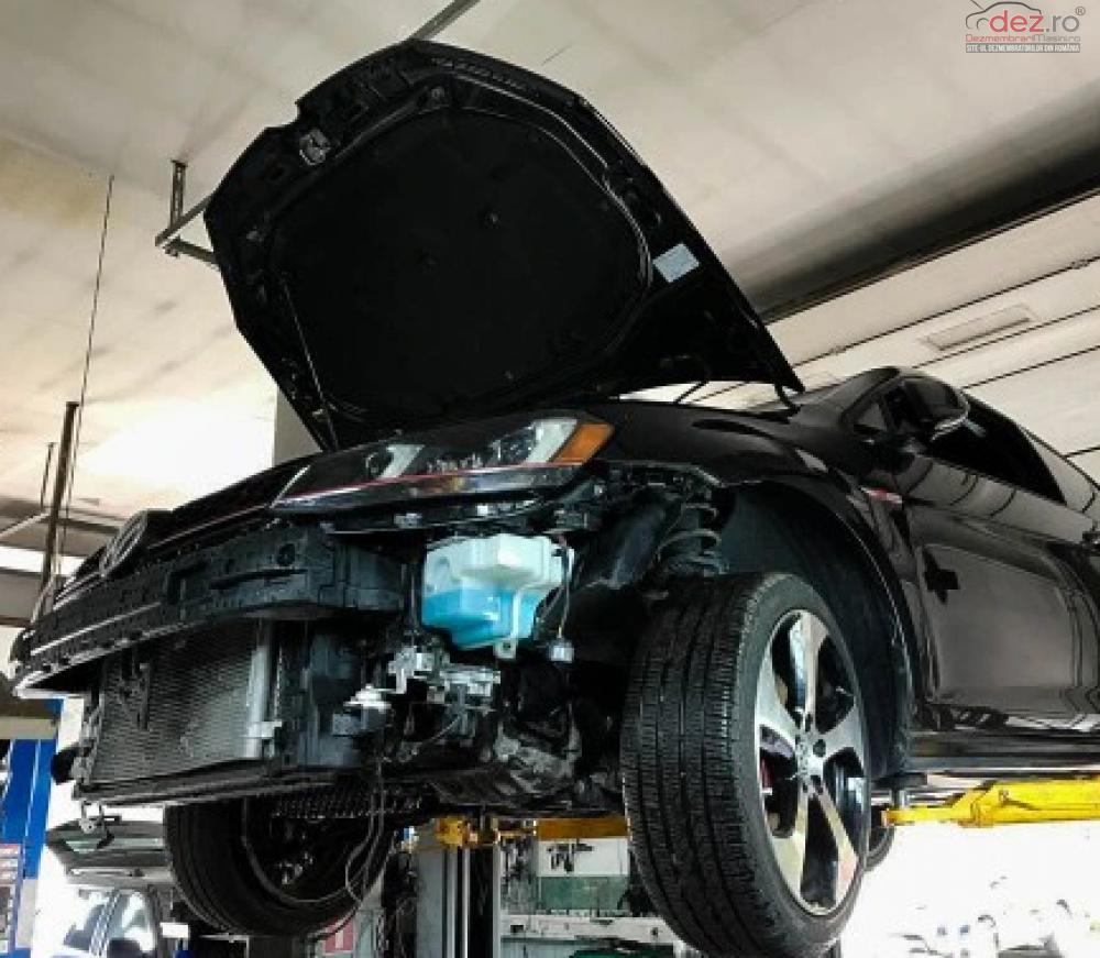 Motor Audi S3 Tts Golf R 2 0 Tfsi Cyf cod CYF CYFB Piese auto în Zalau, Salaj Dezmembrari