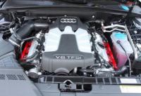 Motor Audi S4 S5 3 0 Tfsi Cak Caka Complet cod CAK CAKA Piese auto în Zalau, Salaj Dezmembrari