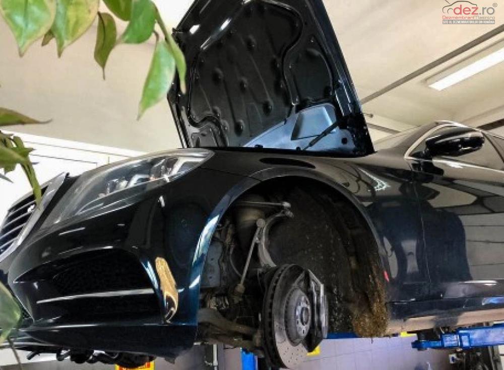 Motor Mercedes Ml 350 3 5 276 955 cod 276 955 Piese auto în Zalau, Salaj Dezmembrari
