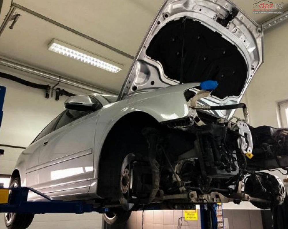 Motor Audi A3 Vw Golf Passat 2 0 Tdi Cba cod CBA Piese auto în Zalau, Salaj Dezmembrari
