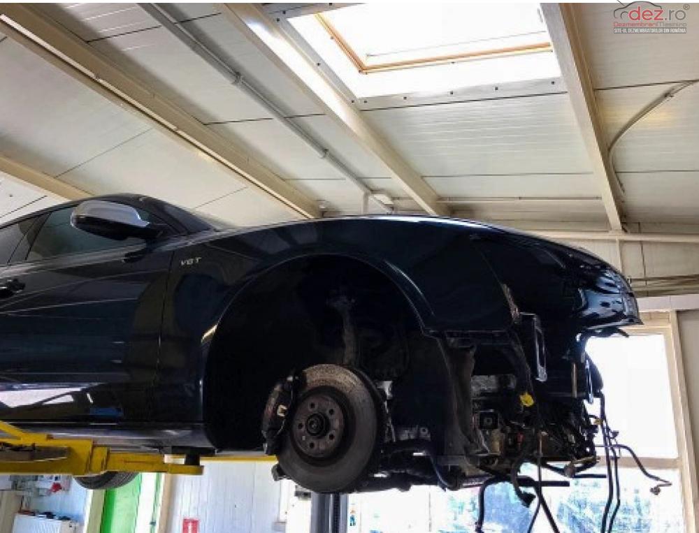 Motor Audi Rs6 Rs7 4 0 Tfsi Crd cod CRD Piese auto în Zalau, Salaj Dezmembrari