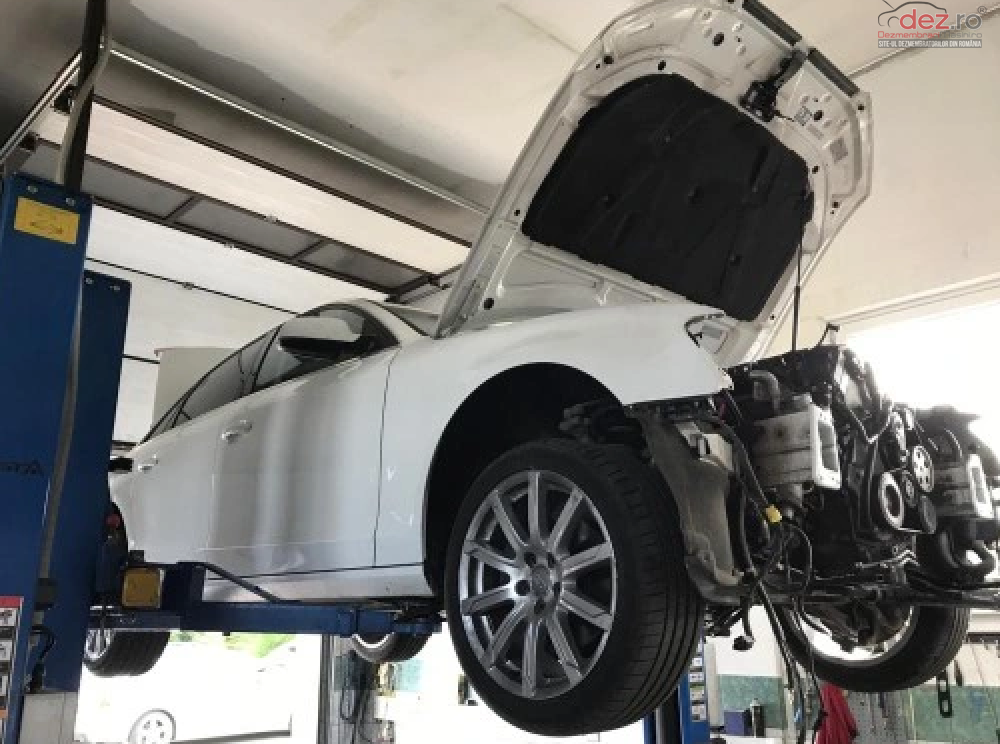Motor Audi Vw Seat Skoda 1 8 Tsi Bzb cod BZB Piese auto în Zalau, Salaj Dezmembrari