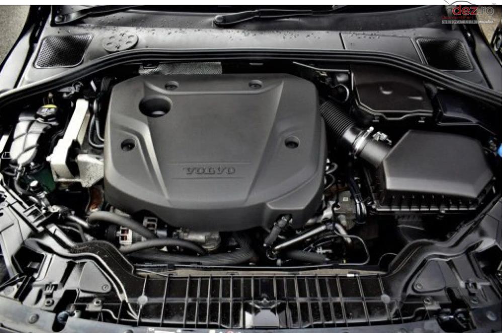 Motor Volvo S60 2 0 D3 D5204t7 136km cod D5204 T7 Piese auto în Zalau, Salaj Dezmembrari