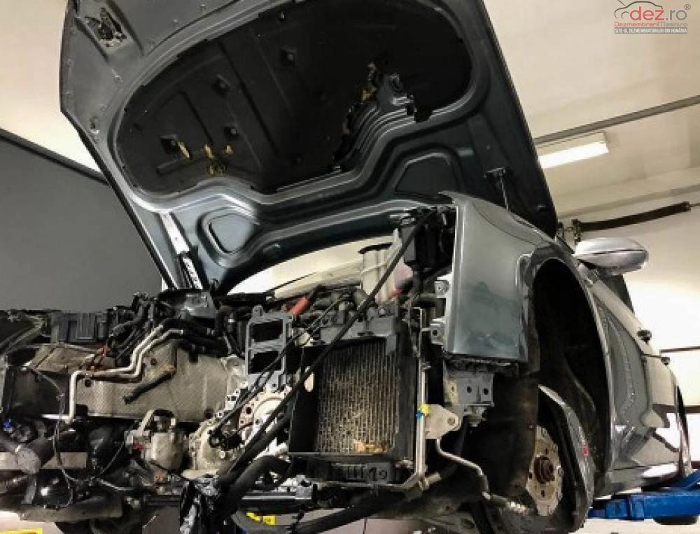 Motor Audi A8 S8 5 2 Fsi Bsm cod BSM Piese auto în Zalau, Salaj Dezmembrari