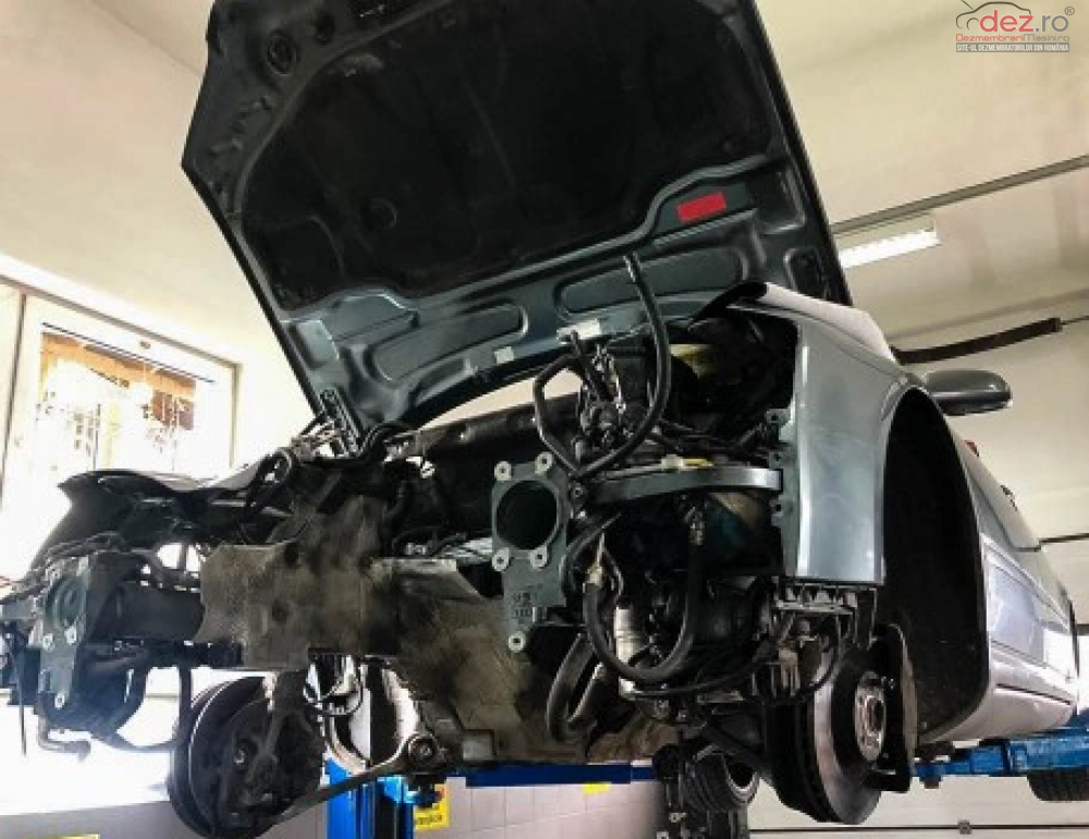 Motor Audi A8 D4 4 2 Fsi Cdr cod CDR CDRA Piese auto în Zalau, Salaj Dezmembrari