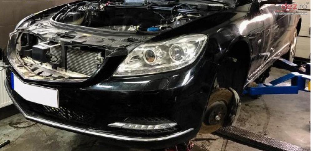 Motor Mercedes Cls S Klasa Amg Gt 3 0 Amg 256 930 cod M 256.930 M256930 Piese auto în Zalau, Salaj Dezmembrari