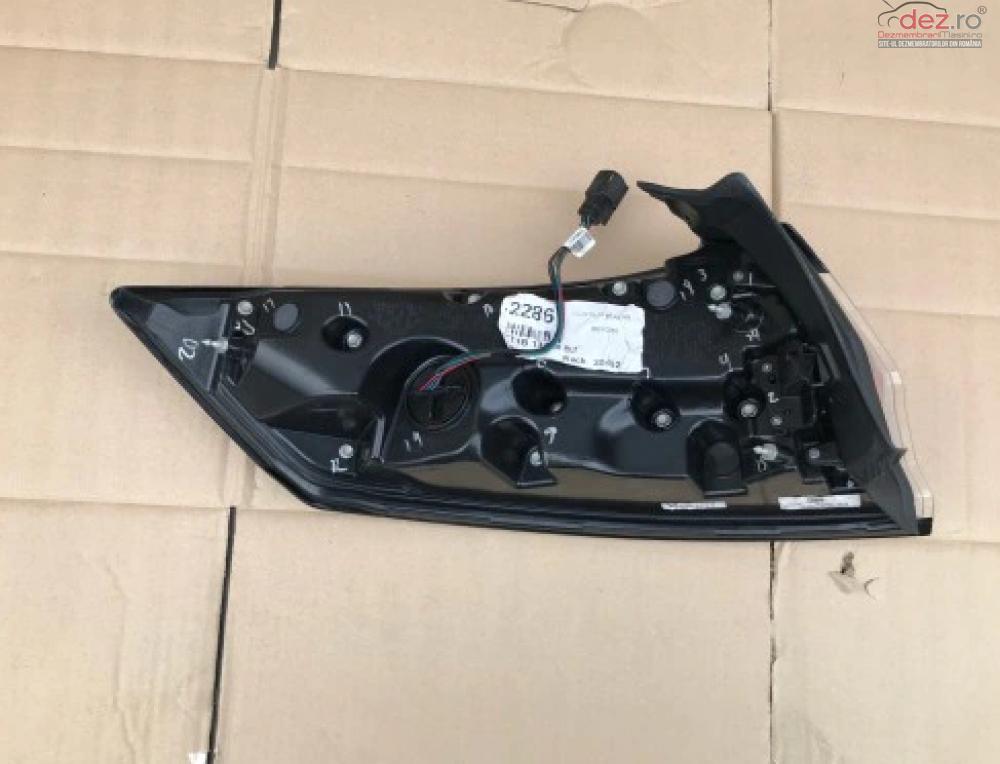 Lampa Spate Dreapta Led Ford Edge 2 Lift 2018
