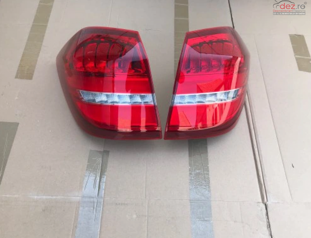 Lampi Spate Mercedes Gls W166 Piese auto în Zalau, Salaj Dezmembrari