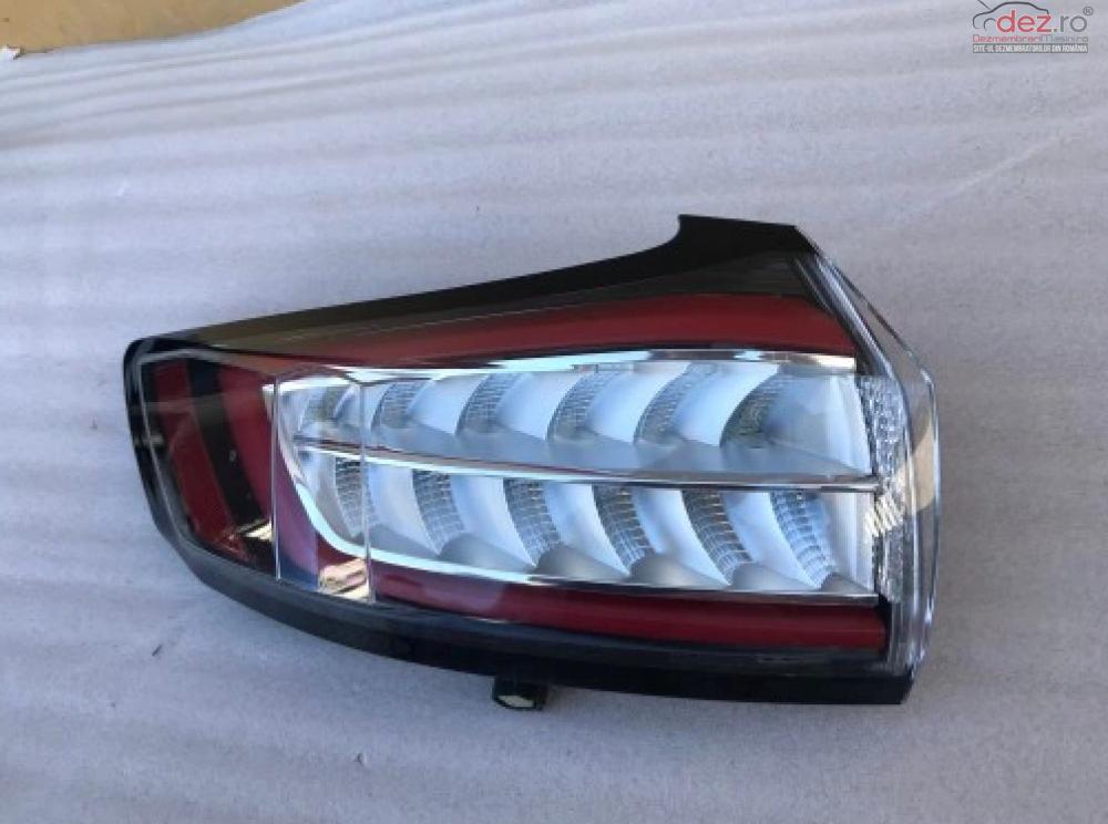 Lampa Spate Stanga Ford Edge Sel Led Piese auto în Zalau, Salaj Dezmembrari