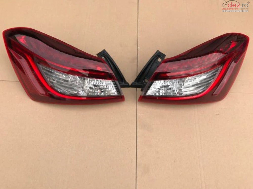 Lampi Spate Maserati Ghibli Piese auto în Zalau, Salaj Dezmembrari