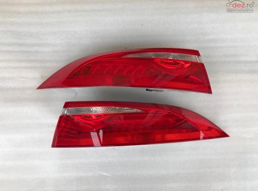 Lampi Spate Jaguar Xf X260 Led Sua Piese auto în Zalau, Salaj Dezmembrari