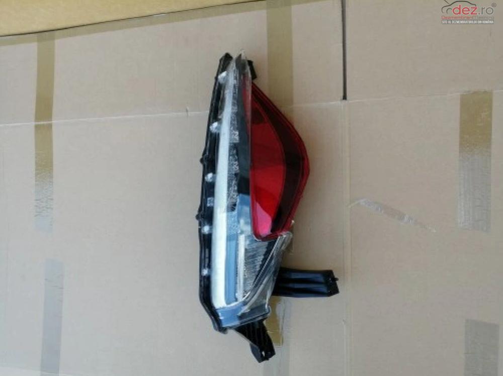 Lampa Spate Stanga Toyota Prius Prime Ii Led Piese auto în Zalau, Salaj Dezmembrari