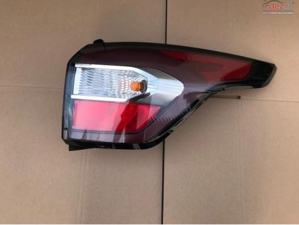 Lampa Spate Dreapta Ford Kuga Ii Lift St Line Piese auto în Zalau, Salaj Dezmembrari