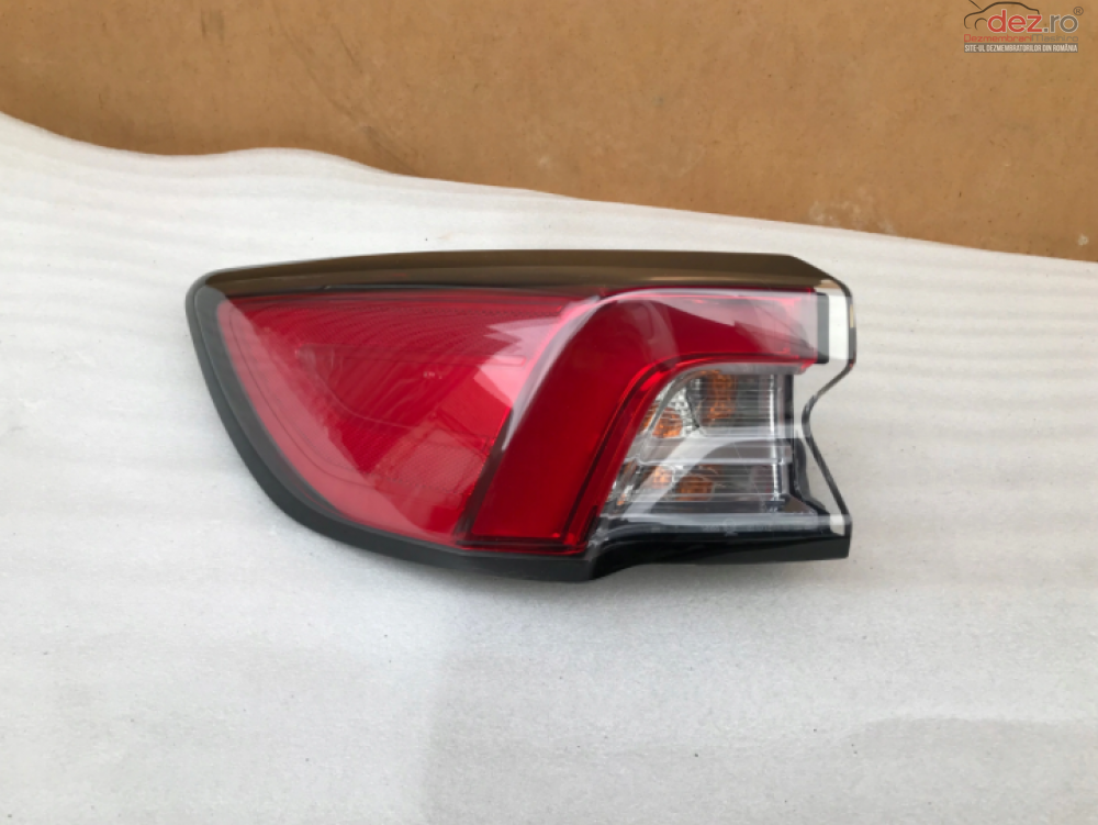 Lampi Spate Ford Kuga Mk3 Led Europa Piese auto în Zalau, Salaj Dezmembrari