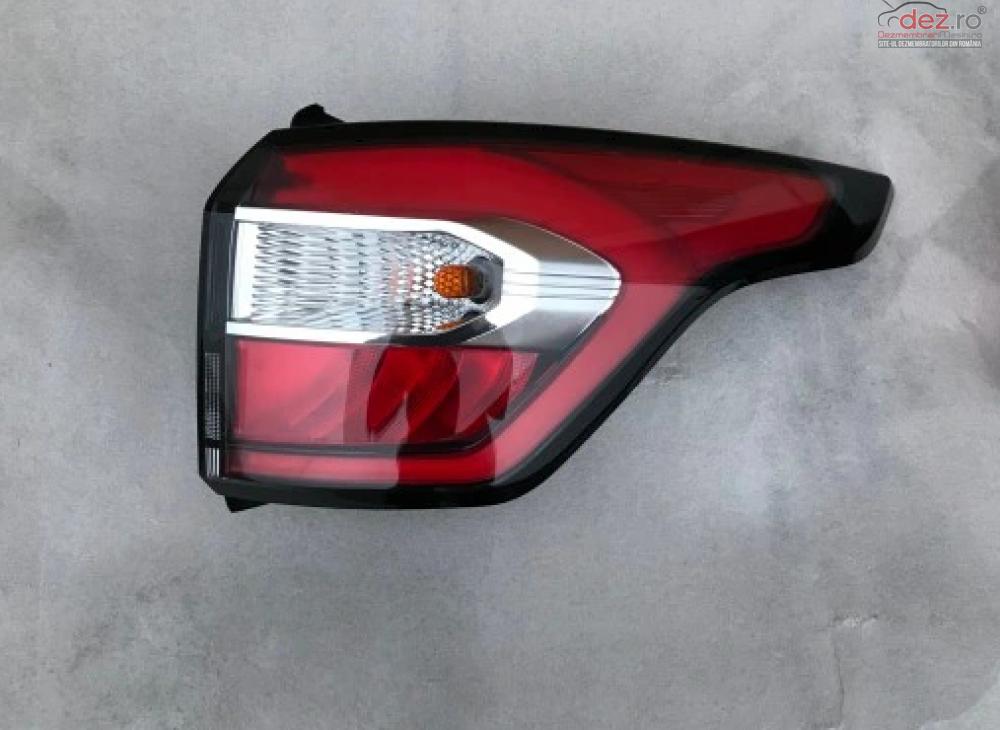 Lampa Spate Dreapta Ford Kuga Ii Lift Titanium Led Piese auto în Zalau, Salaj Dezmembrari