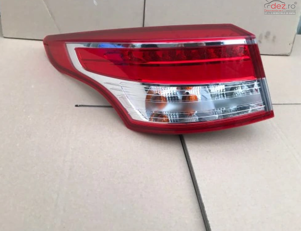 Lampa Spate Stanga Renault Latitude Lift Led 2013 Piese auto în Zalau, Salaj Dezmembrari