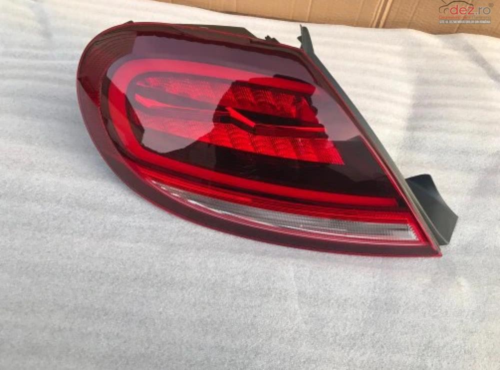 Lampa Spate Stanga Vw Beetle Cabrio Lift Led 2017 Piese auto în Zalau, Salaj Dezmembrari