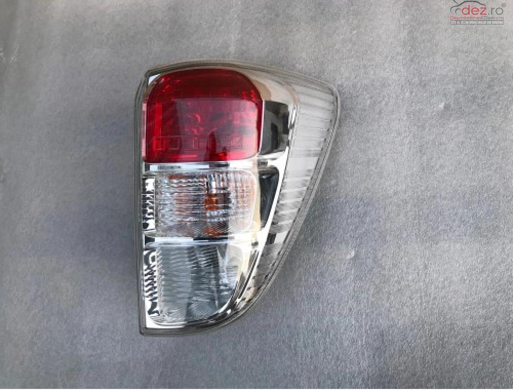 Lampa Spate Dreapta Daihatsu Terios Ii Piese auto în Zalau, Salaj Dezmembrari