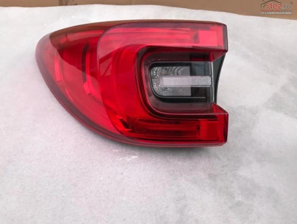 Lampa Spate Stanga Renault Kadjar Lift Led 1018 Piese auto în Zalau, Salaj Dezmembrari