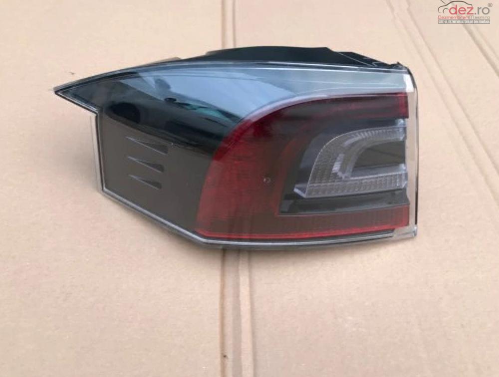 Lampa Spate Stanga Tesla Model S Lift Led 2017 Piese auto în Zalau, Salaj Dezmembrari