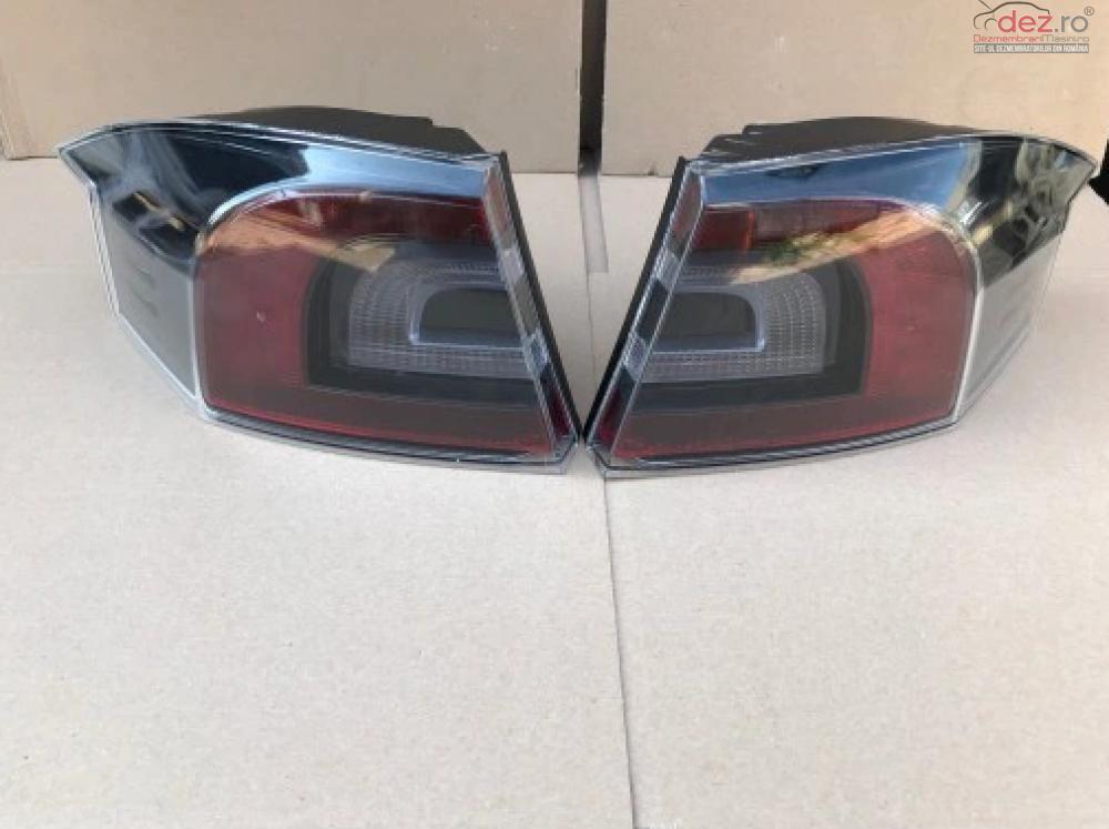 Lampi Spate Tesla Model S Led 2017 Piese auto în Zalau, Salaj Dezmembrari