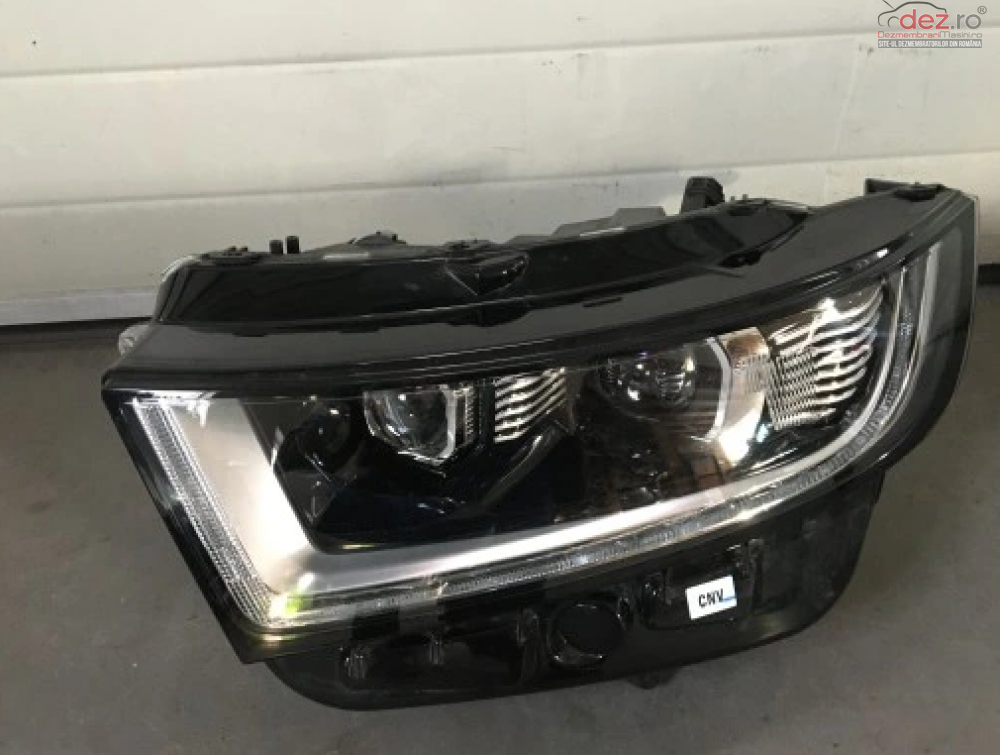 Far Stanga Ford Edge Full Led 2017 Piese auto în Zalau, Salaj Dezmembrari