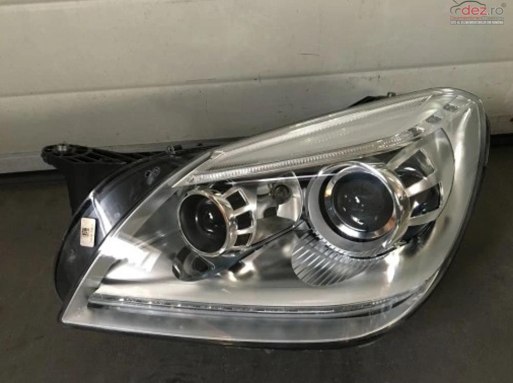 Bi Xenon Ils Stanga Mercedes Slk W 172 2011 Piese auto în Zalau, Salaj Dezmembrari