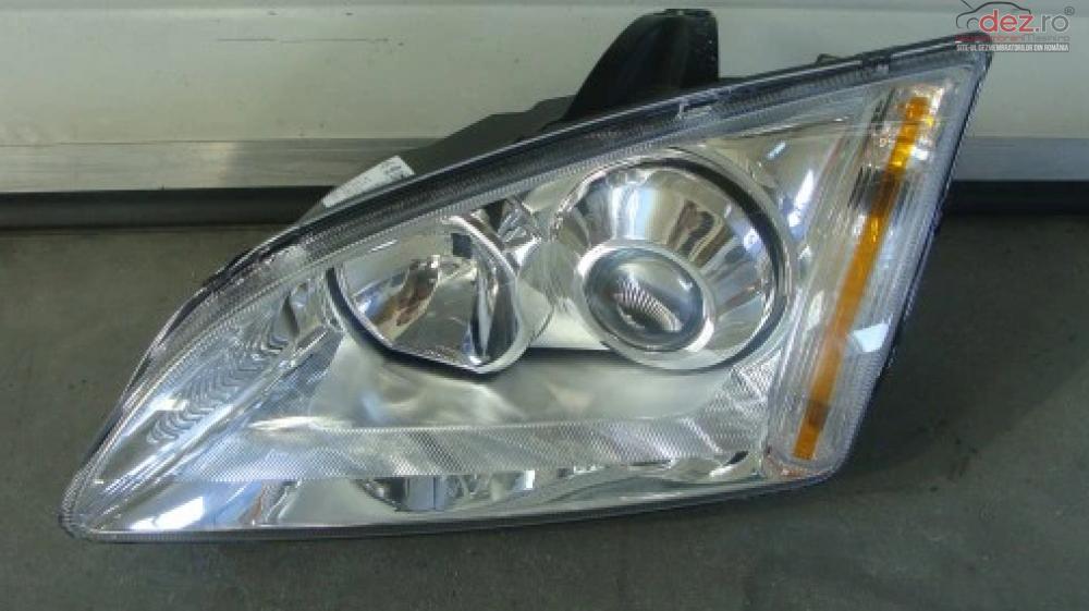 Far Stanga Opel Vivaro I Renault Traffic Ii 2014 Piese auto în Zalau, Salaj Dezmembrari